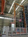 易達倉儲貨架定製 自動化立庫