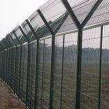 机场防护栅栏-机场防护围栏-机场隔离防护网