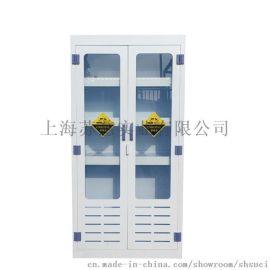 厂家供应上海苏慈45加仑酸碱存储柜PP药品柜