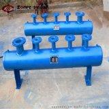 供暖集水器,江苏中热