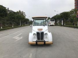 鑫躍電動八座XY-8E-1電動車