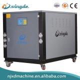 電鍍專用冷水機,電鍍專用工業冷水機