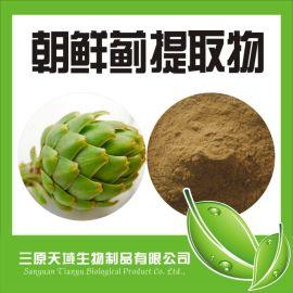 厂家供应 朝鲜蓟提取物 洋蓟素 洋蓟酸