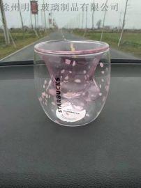 樱花季猫爪杯, 星爸爸猫爪杯, 星巴克猫咪杯子