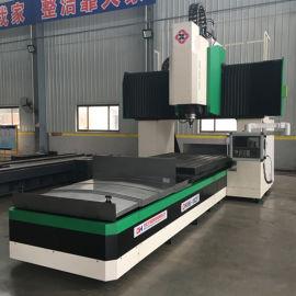 龙门式搅拌摩擦焊设备DH-FSW-3020