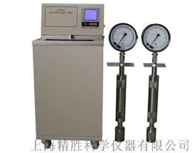 SYD-8017型石油产品蒸气压试验器