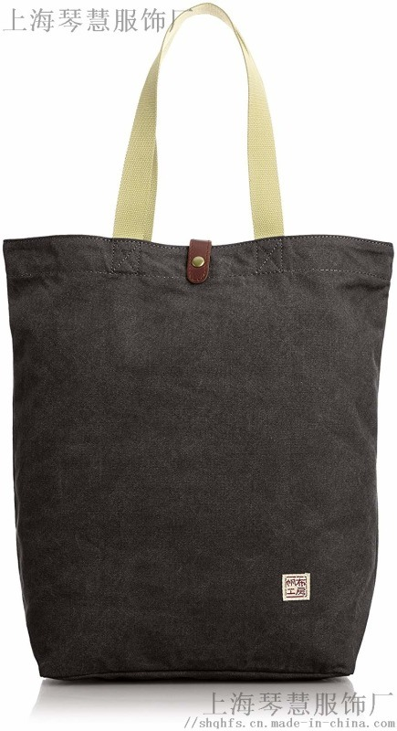帆布袋购物袋上海生产厂家