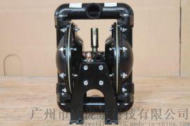 WILLBETTER/威百得PA25-22-2EB--C铸铁气动隔膜泵