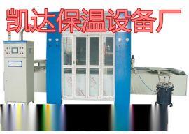 山东凯达供应外墙保温装饰板设备