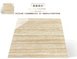 佛山瓷砖 黄木纹 全抛釉800 800地面砖 客厅防滑地砖 厂家直销