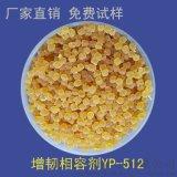 塑料增韧相容剂、PS偶合剂、PC/ABS改性剂、PP.PE增韧剂 YP-512
