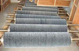 生产销售各种规格工业机械毛刷、毛刷辊、抛光毛刷辊、质优价廉