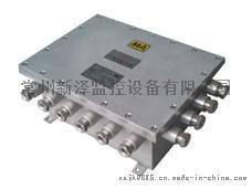 矿用隔爆型光端机KTG127(A)