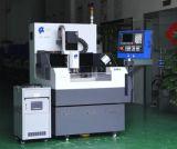 工厂批发单头10W转高速高光机 全罩金属倒边机CNC数控机床
