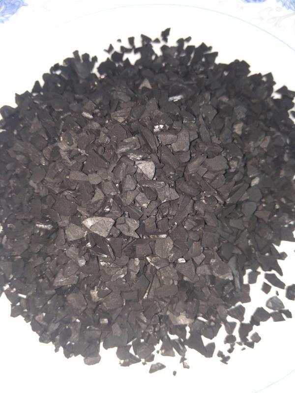 临沂市水处理专用无烟煤滤料
