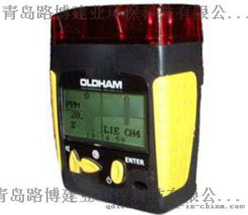 RS232埠R美國英思科MX2100多種氣體檢測儀