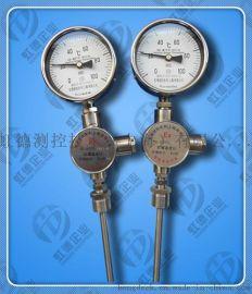 虹德WTYY-1031远传压力式温度计