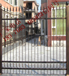 防城港锌钢护栏生产厂家 南宁锌钢护栏生产厂家 广西锌钢护栏生产厂家
