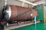 铁氟龙喷涂、ETFE喷涂反应釜、搅拌釜涂料加工定制