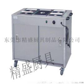 批发不锈钢大 小厨具设备 厨房送风抽风工程 整套厨房厨具设备