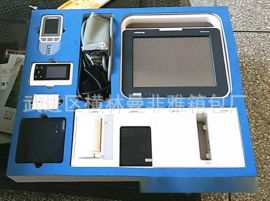常州武进工具箱厂  各种教学仪器铝箱  中型精密医疗箱
