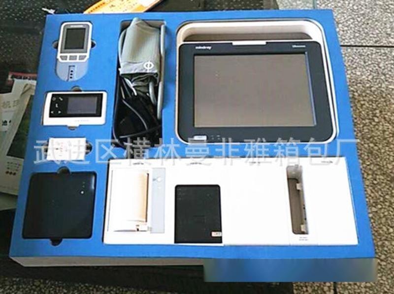 常州武進工具箱廠  各種教學儀器鋁箱  中型精密醫療箱
