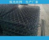 包塑石笼格宾网 护堤镀锌铅丝石笼网 防汛铁丝网