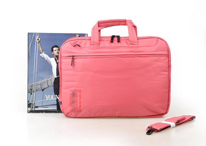 方振箱包专业定制商务单肩手提电脑包 来图打样 来样定做