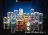 高透明塑料罐瓶胚模具