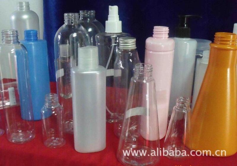 化妆品塑料瓶 漱口水塑料瓶 洗发水塑料瓶