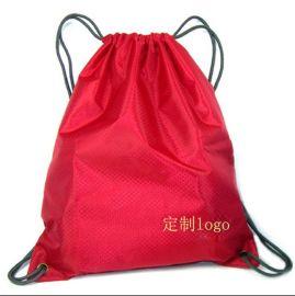 上海定制牛津布抽绳袋 束口袋 折叠袋 广告礼品定制