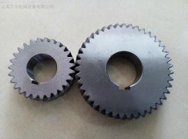 IngersollRand/原厂英格索兰螺杆空压机齿轮组传动轴39512801,36751667