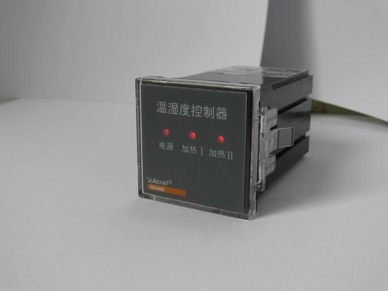 安科瑞 WH48-10/H普通型温湿度控制器/一路加热升温控制