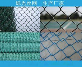 铁丝勾花网 勾花网用途-勾花护栏网实体工厂