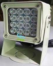 拥有五大新功能的新款LED频闪灯