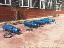 潜水泵使用注意事项有哪些
