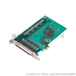 DIO-3232L-PE contec 接口卡