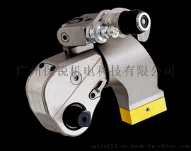 IBT系列驱动液压扭矩扳手
