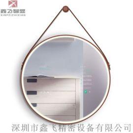 21.5寸智能魔镜液晶显示器智能浴室镜触摸屏