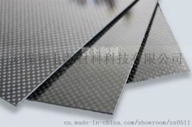 专业生产碳纤维板 多规格定制