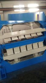 生产厂家广西南宁大降价珍珠岩立式液压机价格珍珠岩6块板压板机设备厂家