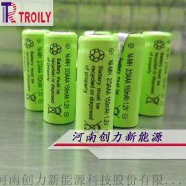 2-3aaa150平头充电电池镍氢电池厂家直销