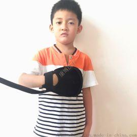 防拔管约束手套 老人约束手套 儿童约束带