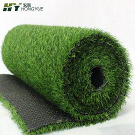 牡丹江模擬草坪2.5cm草高加密高端人造草坪 幼兒園專用 現貨銷售