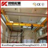 LX型1000kg悬挂起重机电动悬挂单梁行车天车