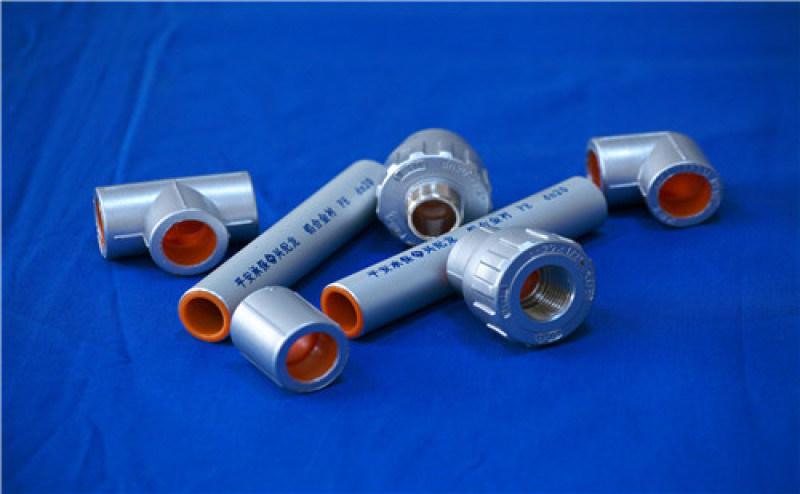 雲南昆明 鋁襯塑PE燃氣管 生產供應