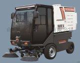 SD-1601封闭驾驶式扫地机
