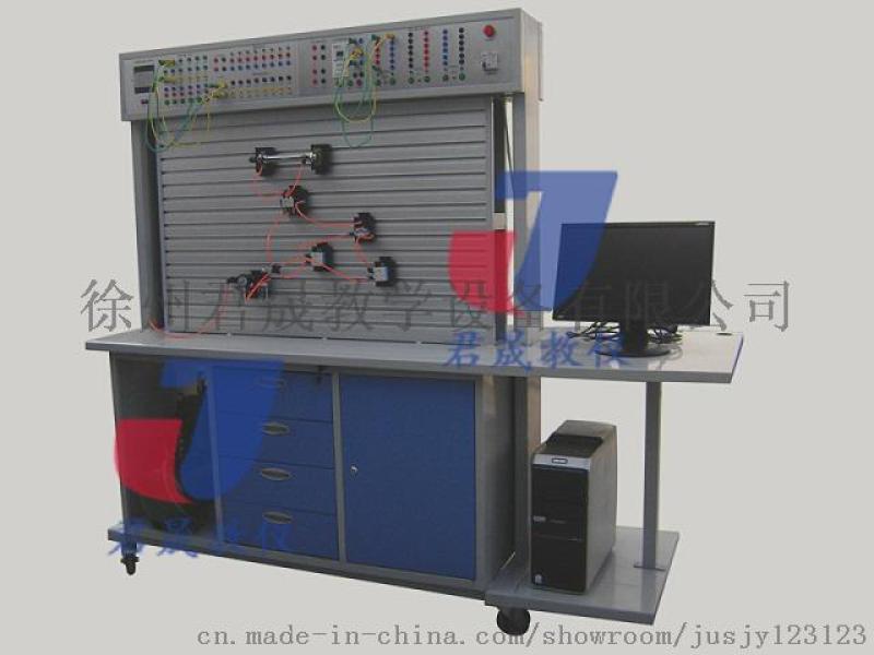 供应君晟JS-QD1型热销款气压传动实验台