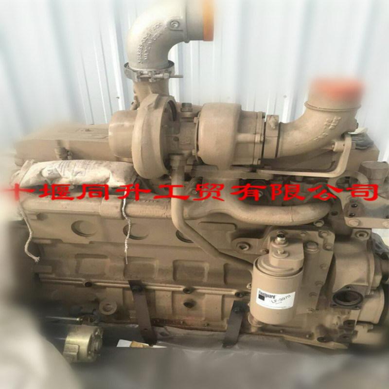6LTAA8.9-C240直噴發動機康明斯柴油機