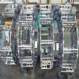 塗裝設備專用鋼鋁拖鏈 鋼製拖鏈